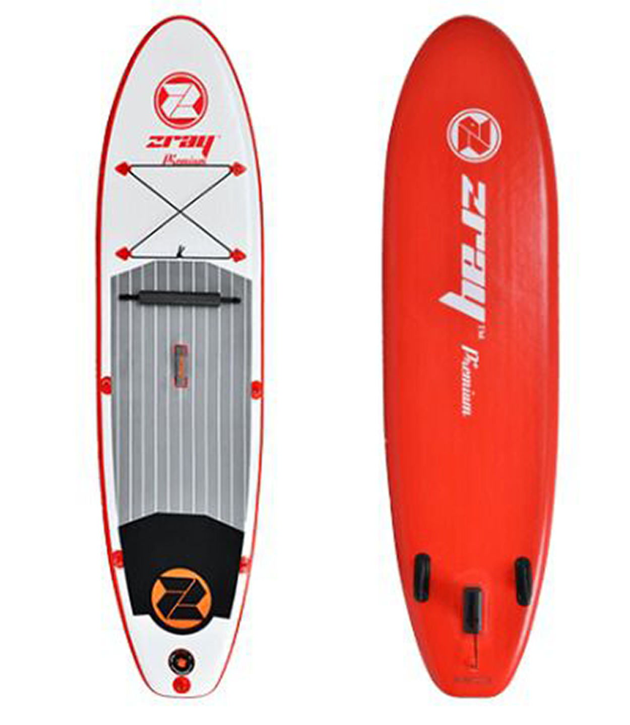 Paddle gonflable ZRAY A1