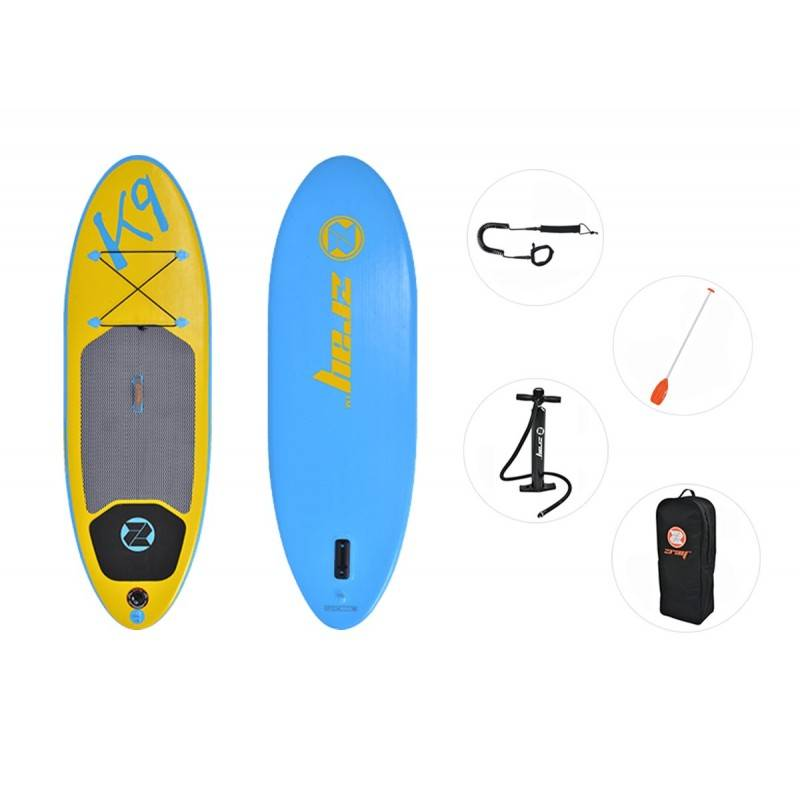 Stand Up Paddle Zray K9 pour ado sur Marseille