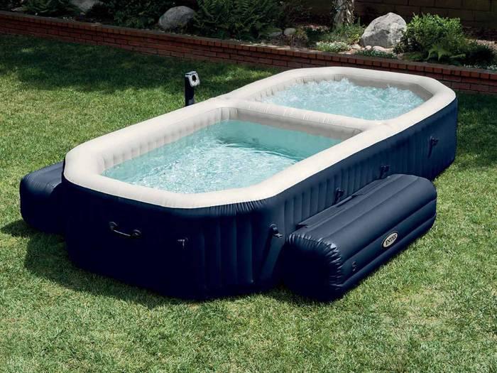 Où acheter un spa piscine gonflable sur Marseille ?