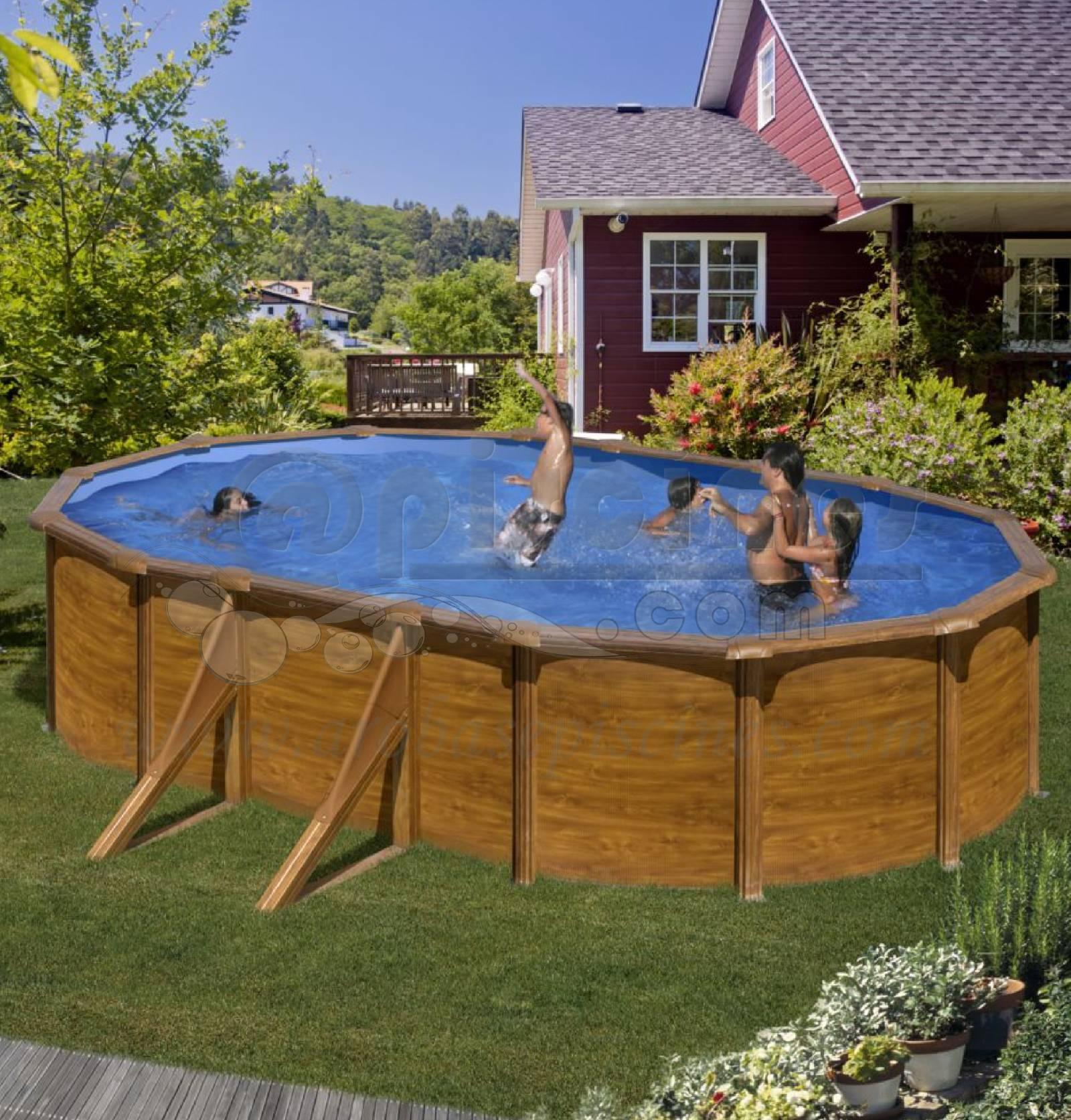 devis piscine hors sol Meylan