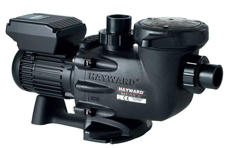 Acheter une pompe de filtration HAYWARD vitesse VARIABLE