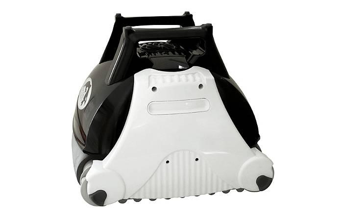 robot piscine orca