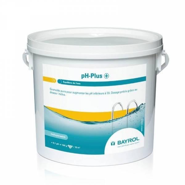 ACHETER DU pH PLUS BAYROL POUR PISCINE