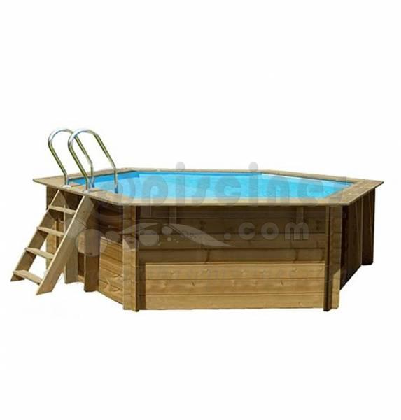Acheter piscine hors sol et am nagement piscine en ligne for Acheter piscine bois