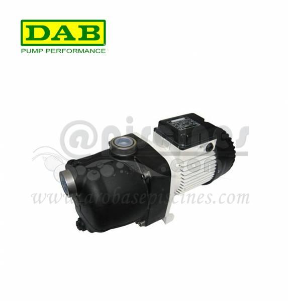 Surpresseur DAB 1 CV monophas�